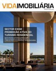 dossier turismo residencial & resorts - Vida Imobiliária