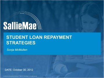 student loan repayment strategies - Vanderbilt School of Medicine