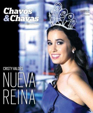 Chavos &Chavas - Zócalo