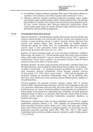Poveikio aplinkai vertinimo ataskaita LT 2 dalis - Visagino atominės ...