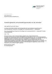 Proseminar Grundlagen der Kunstwissenschaft