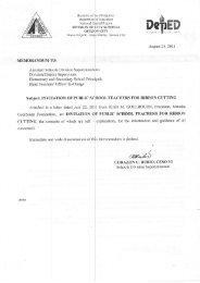 D*ffrffiffi - Official Website of the Division of City Schools, Quezon City
