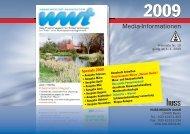 Media-wwt 2009 - huss Verlag