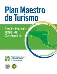 Plan Maestro de Turismo - Pymes turísticas