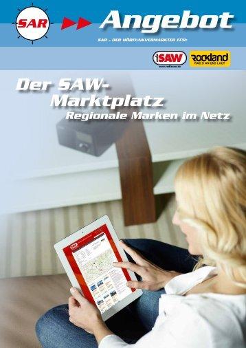Angebot downloaden (PDF) - SAR