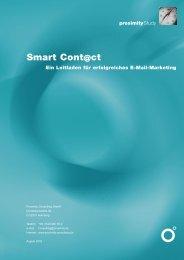 Studie E-Mail Netz 2004 - henworx