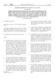 Commission Implementing Regulation (EU) No 827/2012 ... - EUR-Lex