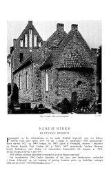 Farum Kirke - Danmarks Kirker - Nationalmuseet