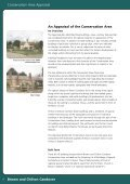 Brown and Chilton Candover - Basingstoke and Deane Borough ... - Page 4