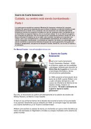 guerra cuarta generacion.pdf - Luis Emilio Recabarren