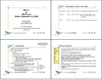4TO1.PDF - MPI Forum Meetings