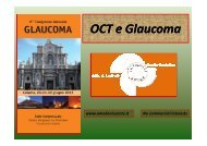 OCT e Glaucoma