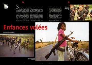 """Page 1 des enfants et adolescents de moins de 18 fnfams'wlda"""" ans ..."""