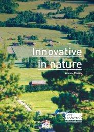 ECPA Annual Report 2009 - European Crop Protection Association