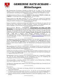 Pfarrbrief Nr. 31/2011 (196 KB) - .PDF