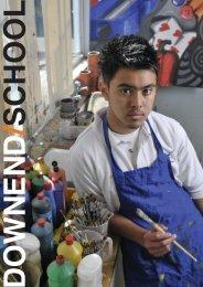 belonging - Downend School
