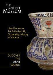 ARAB - British Museum