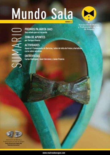 Descargar revista (1,9Mb) - Shackleton Arte y Comunicación.