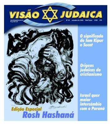 À Comunidade Israelita de Curitiba - Visão Judaica On Line