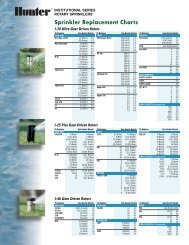 Dometic Replacement Chart Gas Refrigerators
