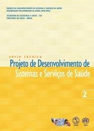 Projeto de Desenvolvimento de Sistemas e Serviços ... - Livros Grátis