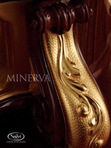 MINERVA - Salvi Harps, Inc.