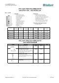 Nettó árjegyzék 2008/2.0 - PF. Trading Kft. - Page 7