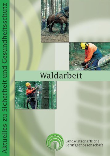 BLB Waldarbeit