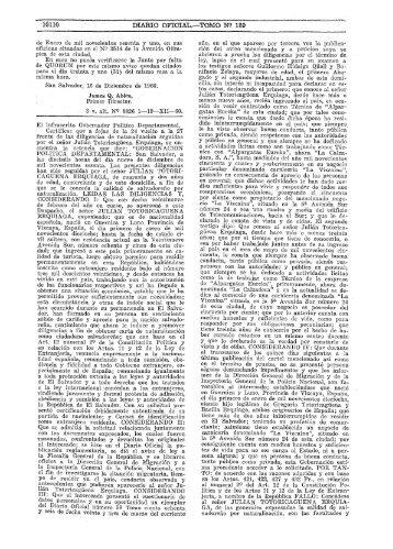 ¿limo - Diario Oficial de la República de El Salvador