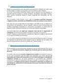 RENFORCEMENT DE LA LUTTE CONTRE LE TRAVAIL DISSIMULE - Page 3