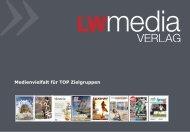 LWmedia Verlag - Universum Magazin