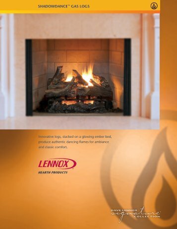 Product Brochure - Apollo Heating & Air Conditioning