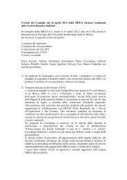 verbale_SBI-LO_16-04-2012 (pdf) - Società Botanica Italiana
