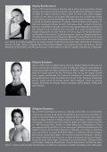 Trombinoscope Bios danseurs 2010-2011.indd - Opéra national du ... - Page 2