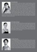 Trombinoscope Bios danseurs 2010-2011.indd - Opéra national du ... - Page 3