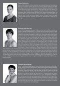 Trombinoscope Bios danseurs 2010-2011.indd - Opéra national du ... - Page 5