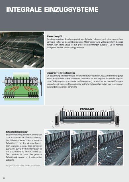 VariMaster und BalePack - Deutz-Fahr