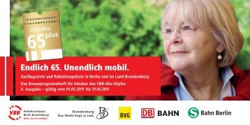 Ein Kultur- Standort im Herzen Berlins: Das Willy-Brandt-Haus.
