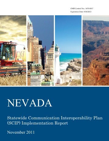 Emergency Management - State of Nevada