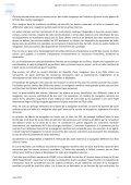 I. Présentation de la ligne de travail II. Termes de Référence ... - cetmo - Page 2