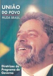 União do Povo - Muda Brasil