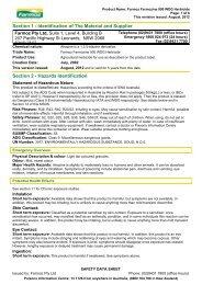 134742-Farmoz-Farmozine-WDG-15kg-MSDS - Agsure