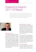 Corporate Responsibility Report 2011 - RWE.com - Page 7