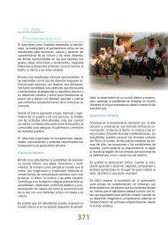 Programa Curricular - La Educación Básica Regular - EBR