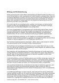 Koalitionsvertrag 2011-2016 Finale Version Internet - CDU ... - Page 4