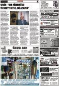 01 Mayıs Tarihli Küçükmenderes Gazetesi - Page 3
