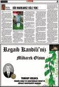 01 Mayıs Tarihli Küçükmenderes Gazetesi - Page 5