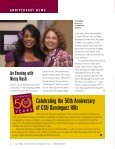 Donor Honor Roll - California State University, Dominguez Hills - Page 4