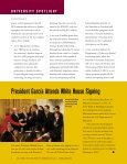 Donor Honor Roll - California State University, Dominguez Hills - Page 6