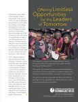 Donor Honor Roll - California State University, Dominguez Hills - Page 7